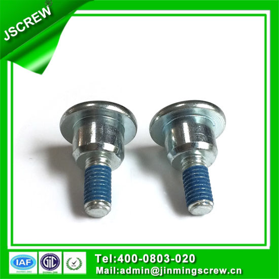 Customized Made High Tensile Grade 8.8 Screw Fastener pictures & photos