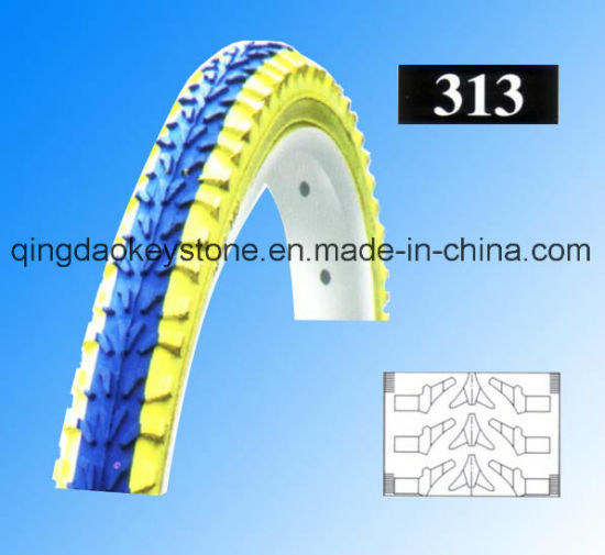 MTB Bicycle Tyre 20X1.75