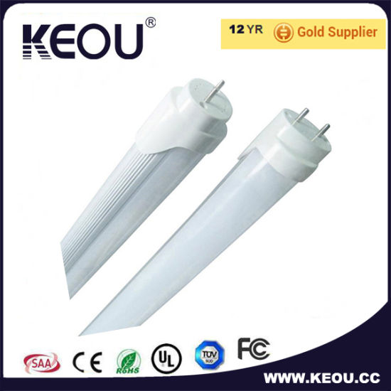 T8 LED Tube Light ISO LED Factory pictures & photos