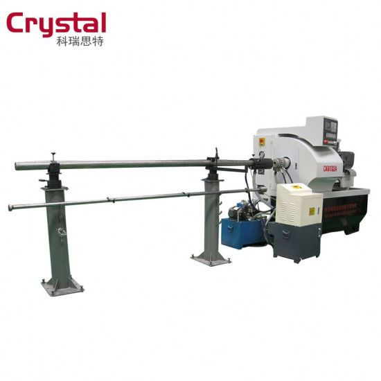 High Quality CNC Lathe Machine Manufacturer Ck6132A pictures & photos