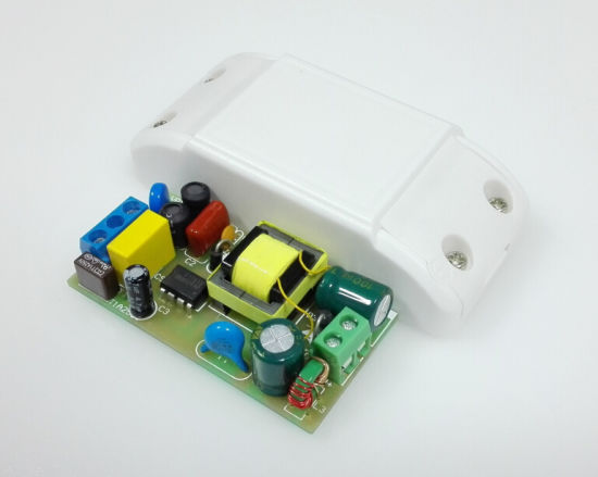 9W 300mA Isolated LED Driver with 0.95 Pfc and CE/EMC