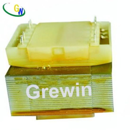 Ei Core Low Frequency Power Inverter Transformer for Measuring Instruments and Medical Equipment