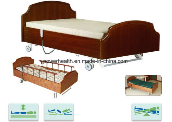 China America Style Good Quality Best Hospital Beds for ...