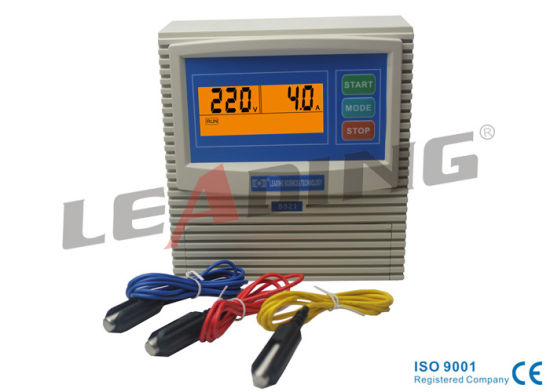 Intelligent Pump Single Pumpe Control Panel (S521)