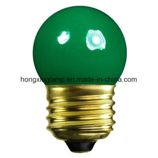 G40 Global Incandescent Bulb