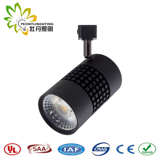 Original Citizen COB Anti-Glare 5W LED Track Lighting with 5 Years Warranty