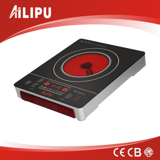 Infrared Cooker/Infrared Stove with CE/CB/EMC Certification