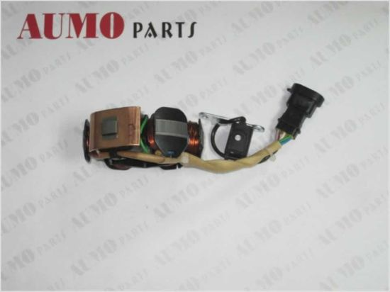 Megneto Stator for Piaggio / Gilera Motorcycle Parts pictures & photos