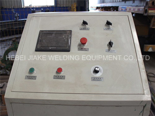 Automatic Wire Mesh Roll Welding Machine for 3-6mm pictures & photos