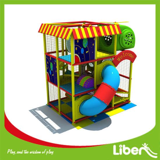 Mcdonalds Indoor Playground