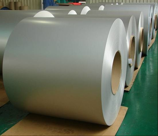 Anodizing/Anodized Aluminum Sheet Coil for Interior Decoration (A1050 1060 1100 3003 5005 5052) pictures & photos