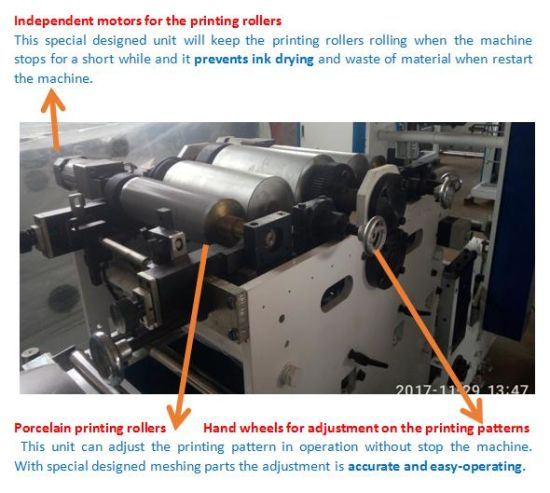 Napkin Paper Machine Tissue Serviette Machinery pictures & photos