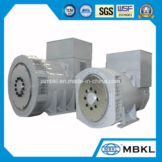 8.8kw/11kVA AC Brushless Alternator with High Quality pictures & photos