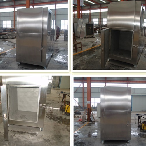 Food Processing Machine Vacuum Cooling Machine pictures & photos