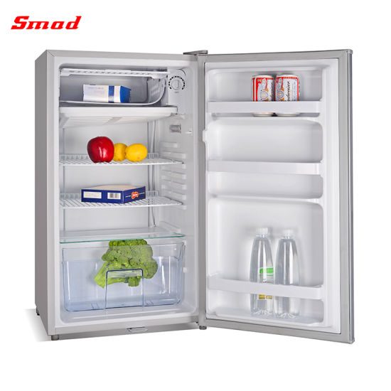 50L 90L 130L Single Door Mini Fridge Mini Refrigerator pictures & photos