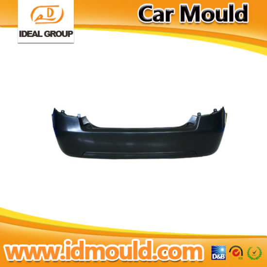 Plastic Injection Car Bumper Mould Manufacturer in Shenzhen pictures & photos