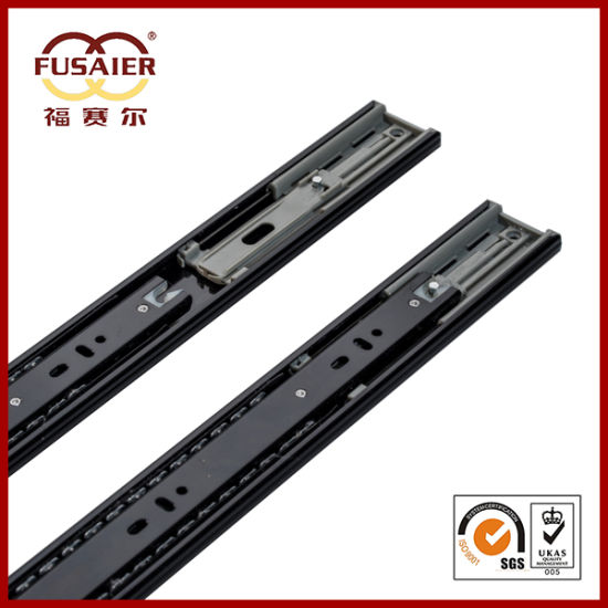 Charmant Hardware 45mm Soft Closing Cabinet Slide Rails
