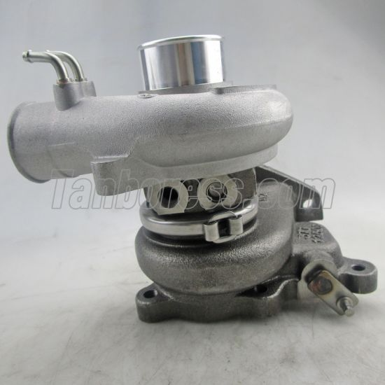 TD04 turbo MR355225 49177-02512 Mitsubishi Pajero L200 engine turbocharger