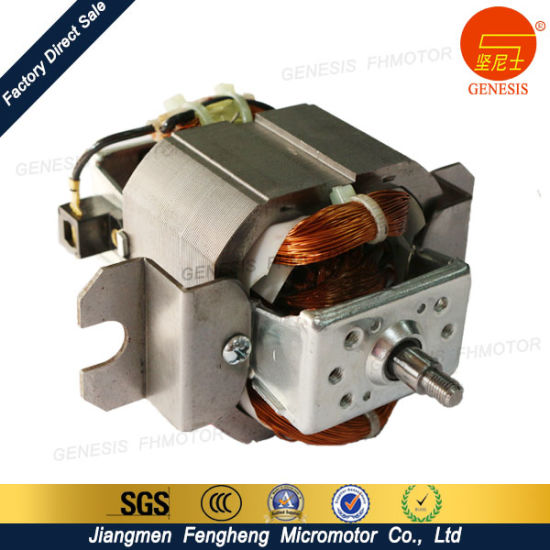 Full Copper Home Appliance AC Motor pictures & photos