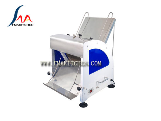 China 45 Slices Commercial Toast Slicer - China Bread Slicer