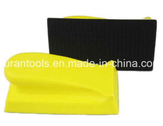 Premium Hand Sanding Block