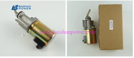 04199904 For Deutz Engine 24v Fuel Shutdown Solenoid 0419 9904