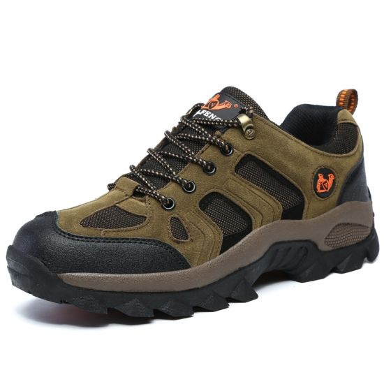 Items Solomon Custom Trail Man Outdoor Causal Waterproof Hiking Shoes pictures & photos