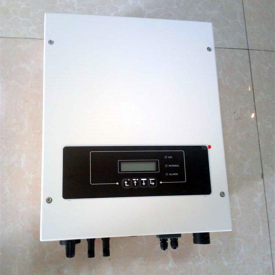 Inverter Grid Connected /PV Grid Tied Inverter/Pure Sine Wave Inverter pictures & photos