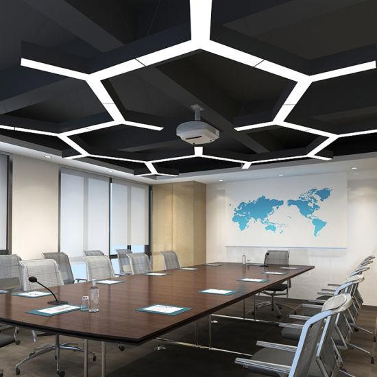 Y Shape Led Pendant Ceiling Light