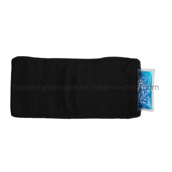 PE Hot Cold Pack Reusable Hot Cold Gel Pack