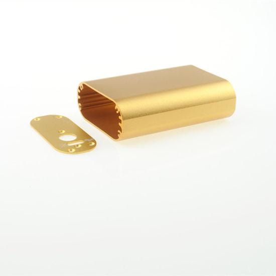 OEM Extruded Aluminum Case Enclosures Electronics