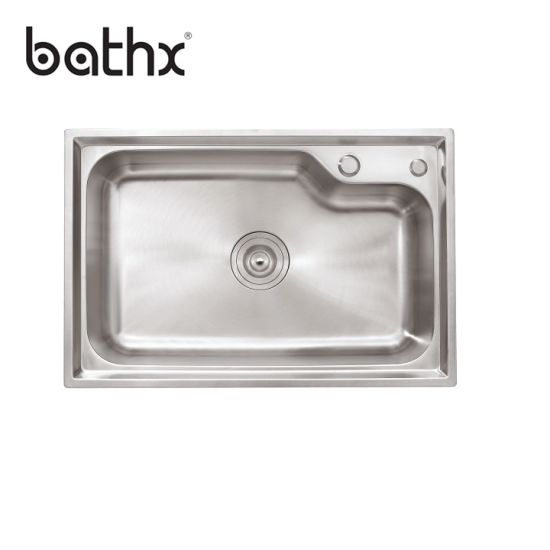 Customized Handmade Used Kitchen Sinks