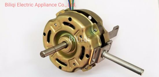 Elecrical AC Universal Motor/Large Air Volume, with Synchronous Motor