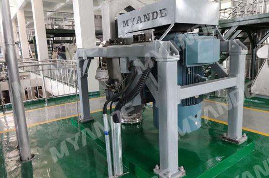 Starch Pin Mill Machine, Turnkey Starch Making Factory