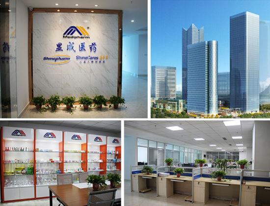 China Compound Diclofenac Sodium Gel GMP Medicine - China Diclofenac