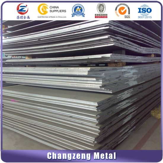 2b Cold Rolled Stainless Steel Sheet (CZ-S21) pictures & photos