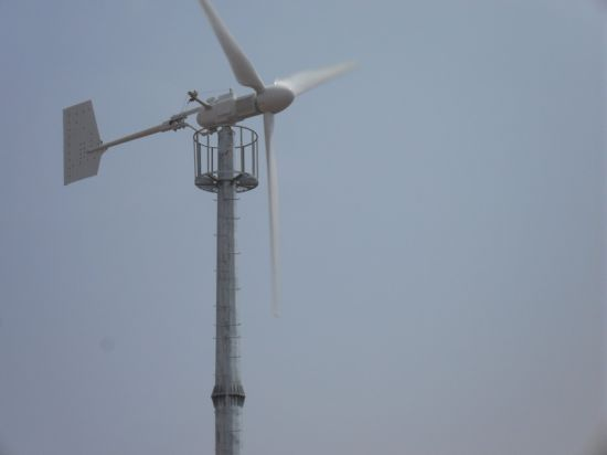 400W 600W 1000W Wind Generator pictures & photos