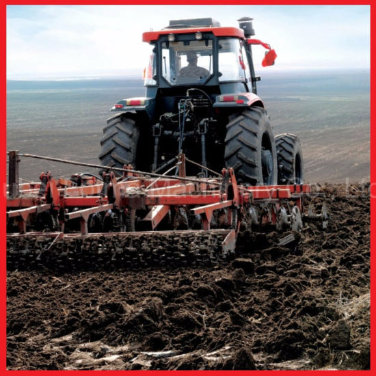 Farm Tractors/ Combine Harvesters/Agriculture Implements & Agricultural Machinery pictures & photos
