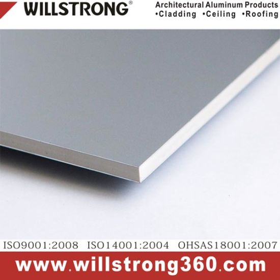 Fireproof Aluminum Composite Material for Wall Panel pictures & photos