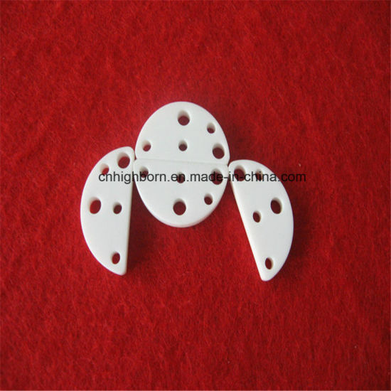 Customized High Quality Macor Machinable Ceramic Block pictures & photos