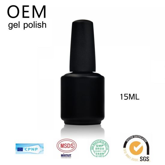 China Nail Varnish Gel Polish For Nail Art Beauty Care Oem Odm