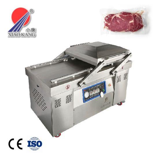 Dz 600 Food Vacuum Sealer