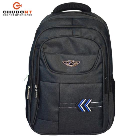 a3d1b2de01 China Chubont Waterproof Polyester Laptop Backpack Bag - China ...