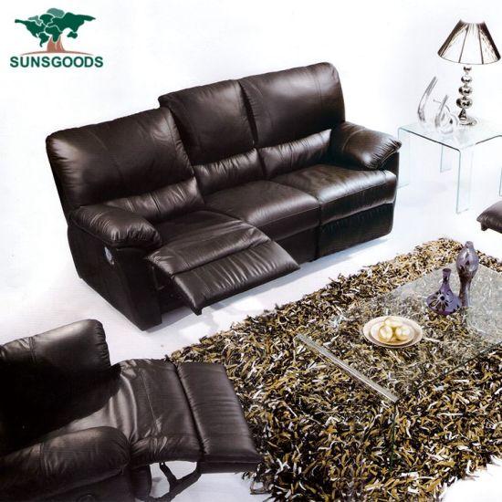 China Bestt Selling Modern Lift Sofa Electric Recliner Chair