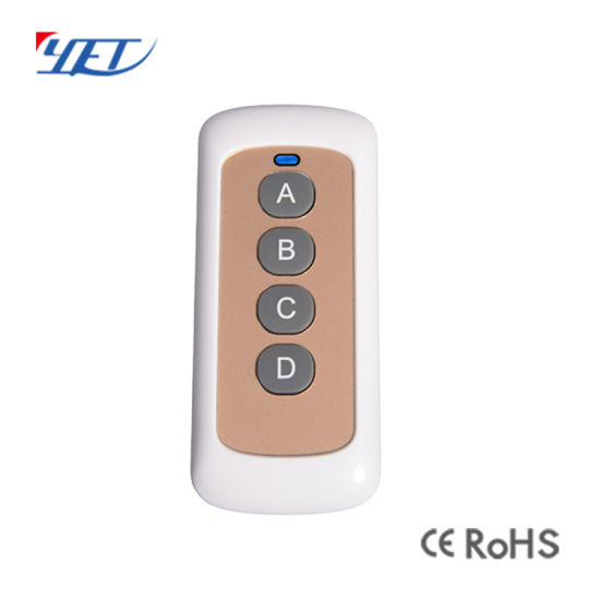 Best Price 1-12 Buttons Universal Remote Control Codes for Universal Remote  Control Duplicator Yet185