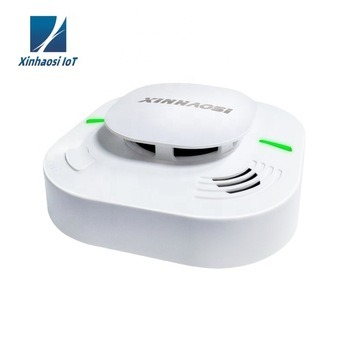 China Xinhaosi Iot Standalone Commercial Building Smoke Detection