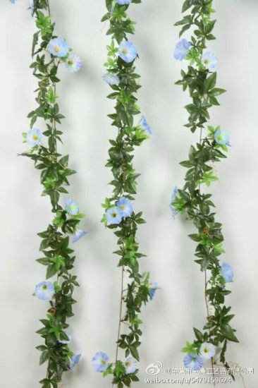 Artificial Plants and Flowers of Hanging Vine Gu-1450782823040 pictures & photos