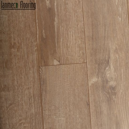 China 10mm Laminate Flooring With E1, Formaldehyde In Laminate Flooring