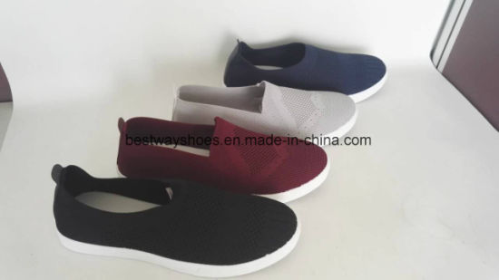Fashion Casual Breathable Leisure Men Shoes