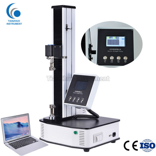 China Universal Tensile Testing Machine Measuring Machine Wholesale